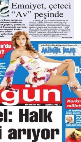 Ogün Gazetesi sayı: 81