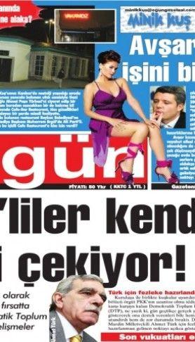 Ogün Gazetesi sayı: 54