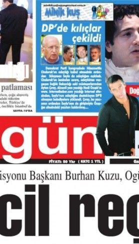 Ogün Gazetesi sayı: 52