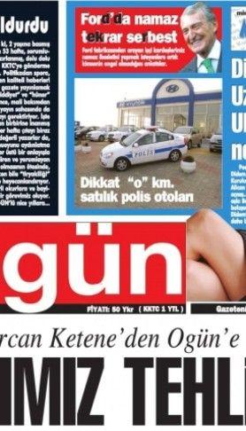 Ogün Gazetesi sayı: 53