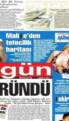 Ogün Gazetesi sayı: 79