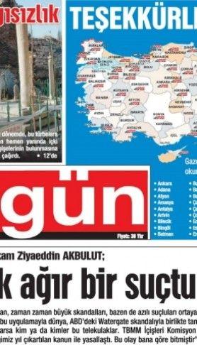 Ogün Gazetesi sayı: 6