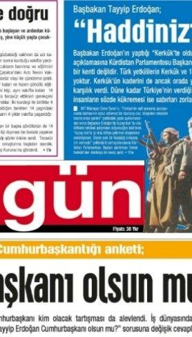 Ogün Gazetesi sayı: 3
