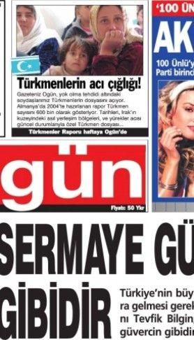 Ogün Gazetesi sayı: 10