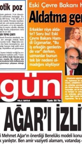 Ogün Gazetesi sayı: 9