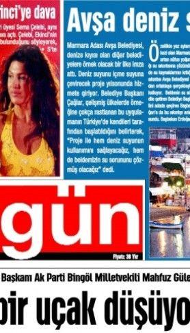 Ogün Gazetesi sayı: 7
