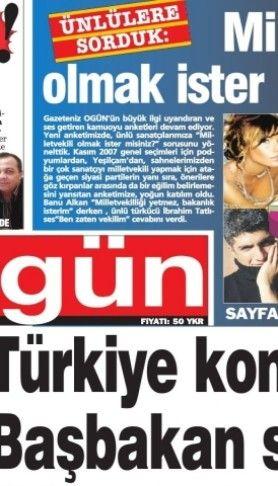 Ogün Gazetesi sayı: 14