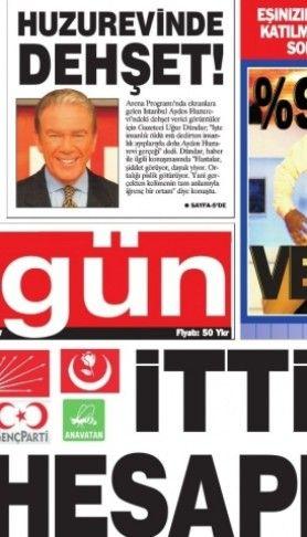 Ogün Gazetesi sayı: 11