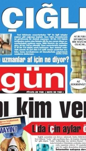 Ogün Gazetesi sayı: 37