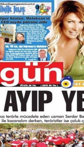 Ogün Gazetesi sayı: 41