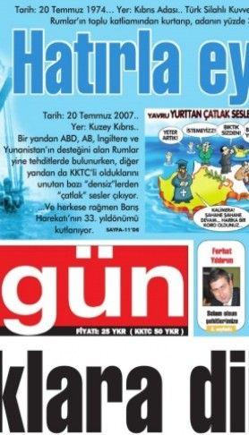 Ogün Gazetesi sayı: 30