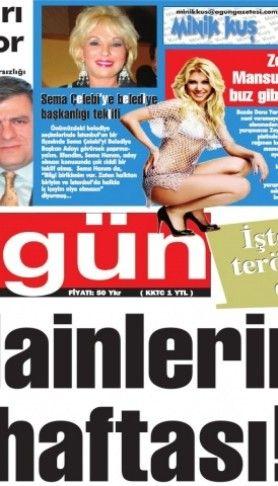 Ogün Gazetesi sayı: 45