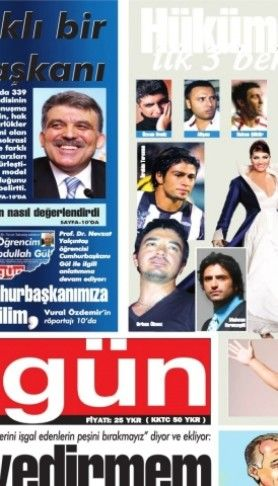 Ogün Gazetesi sayı: 36