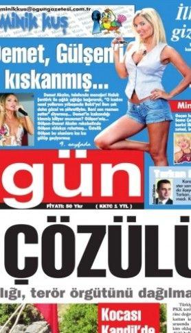 Ogün Gazetesi sayı: 46
