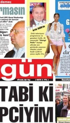 Ogün Gazetesi sayı: 49