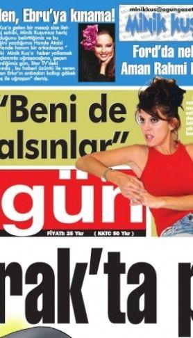 Ogün Gazetesi sayı: 42