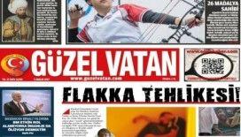 Güzel Vatan Gazetesi sayı:101