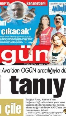 Ogün Gazetesi sayı: 63