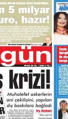 Ogün Gazetesi sayı: 62