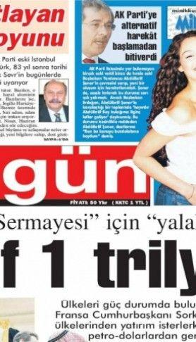 Ogün Gazetesi sayı: 58
