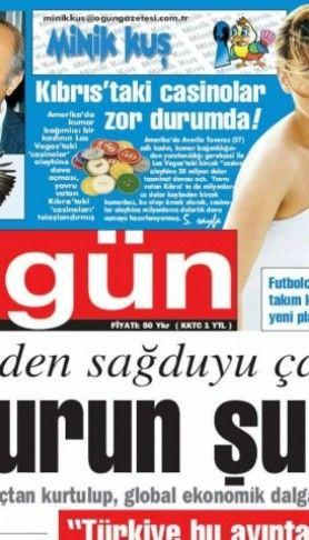 Ogün Gazetesi sayı: 65