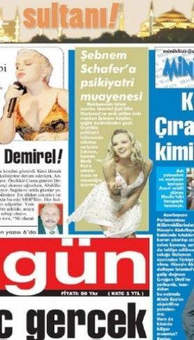 Ogün Gazetesi sayı: 88