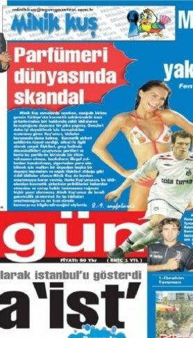 Ogün Gazetesi sayı: 92