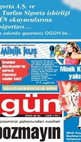 Ogün Gazetesi sayı: 94