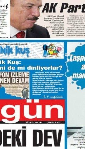Ogün Gazetesi sayı: 93