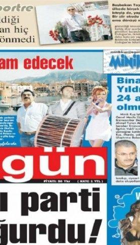 Ogün Gazetesi sayı: 91