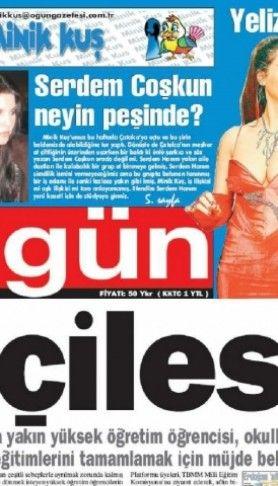 Ogün Gazetesi sayı: 67