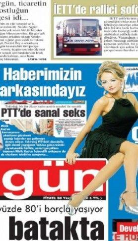 Ogün Gazetesi sayı: 87
