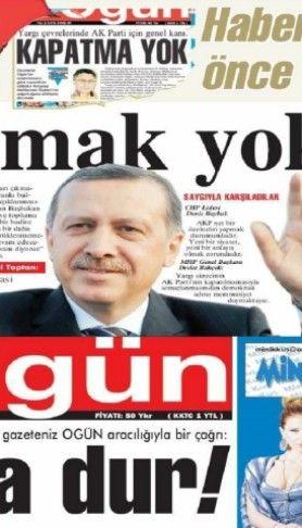 Ogün Gazetesi sayı: 84