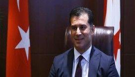 KKTC'de Cumhurbaşkanı Erdoğan'a hakaret içeren karikatüre tepki