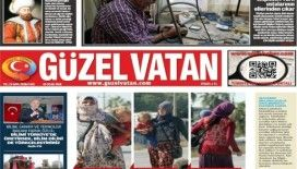 Güzel Vatan Gazetesi sayı:102
