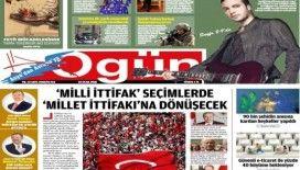 Ogün Gazetesi sayı: 214