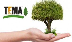 TEMA, 'Yeşil bir geleceğin teminatı bugünün çocukları'