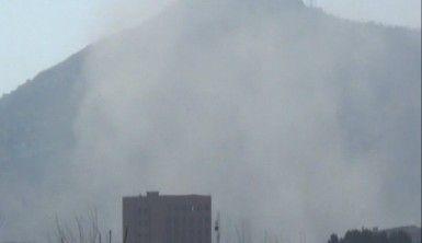 Afganistan bombalı saldırı, 40 ölü, 140 yaralı