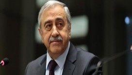 KKTC'de yeni başbakan görevi devraldı