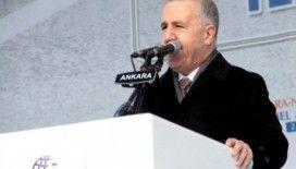 Bakan Arslan'dan RTÜK denetimine ilişkin açıklama