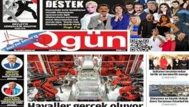Ogün e-gazete sayı: 215