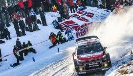 Citroen C3 WRC, 'İsveç Rallisi'ne hazır