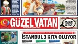 Güzel Vatan e-gazete sayı: 103