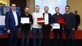 Assan Hanil Rota ödülleri sahiplerini buldu