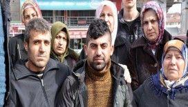 Biz Türk askeriyiz ve masum insanlara zarar vermeyiz
