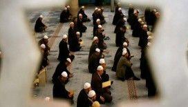 Eskişehir'de imamlar 'Zeytin Dalı Harekatı' için buluştu