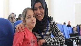 'Canım Kızım Okulda' projesiyle okullarına döndüler