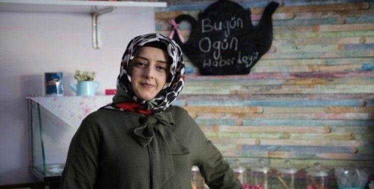 Zeynep'in Mutfağı'ndan yeni bir tat, 'Pezleme'