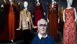 Efsane modacı Givenchy hayatını kaybetti