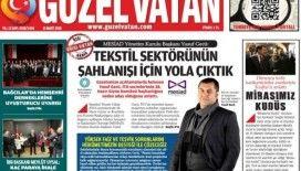 Güzel Vatan Gazetesi sayı:104